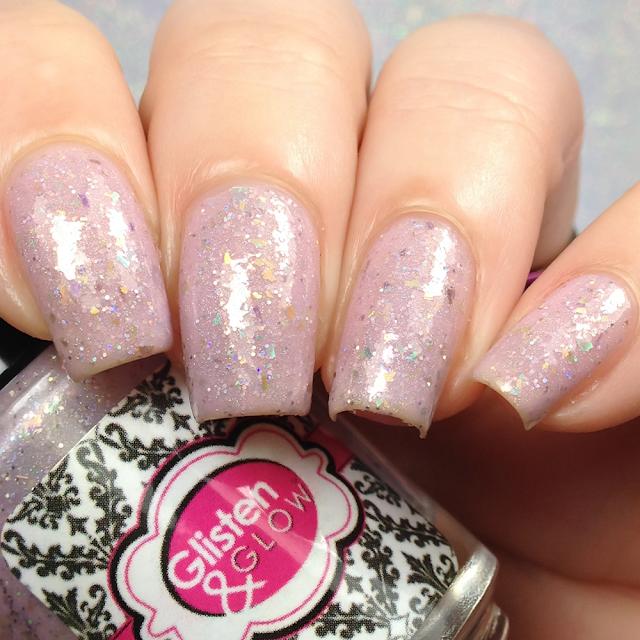Glisten & Glow-Centaur