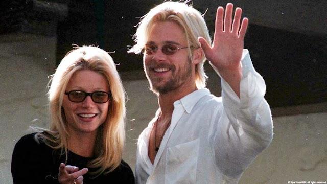 Gwyneth Paltrow: 'Brad Pitt là người đàn ông tốt nhất mà tôi từng gặp'