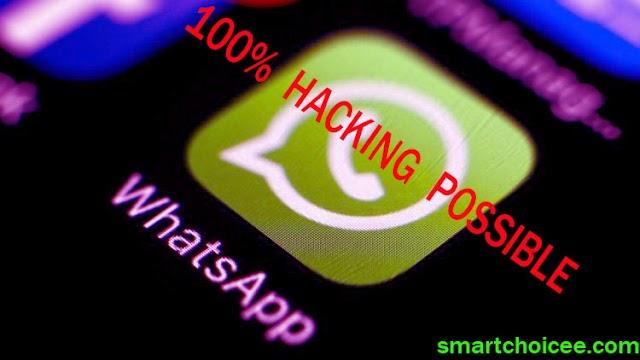 2  Method  Whatsapp  Hack  Kaise Kare - UPDATED 100% WORKING