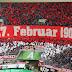 Bayern comemora aniversário com boa vitória fora de casa sobre o Wolfsburg