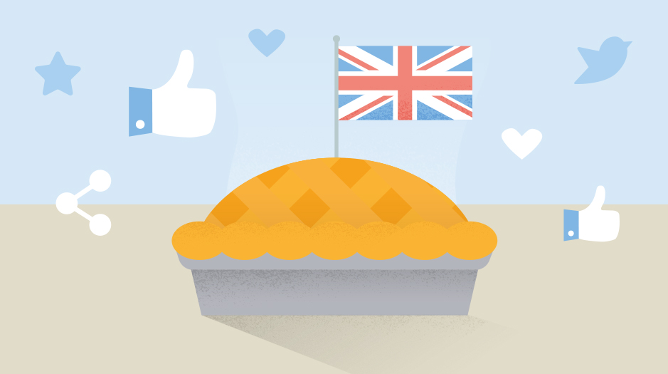 The Digital Garage- How Higgidy pies won British Pie Week with clever marketing