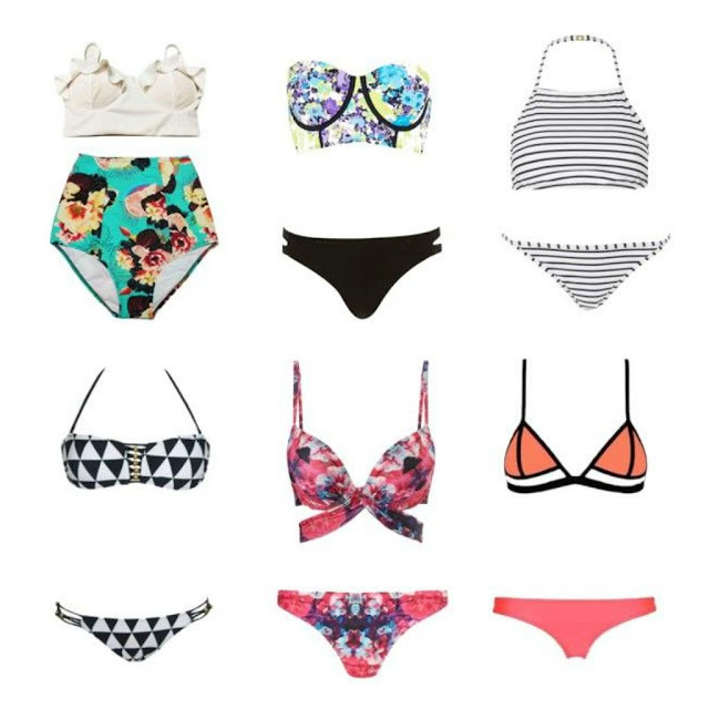 Bikini Galore | Wishlist