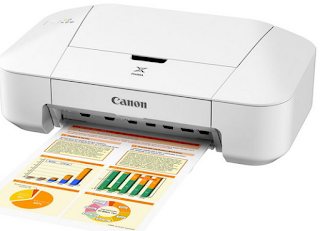 Canon iP2870 Driver Download