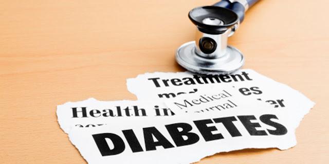 Tanpa Obat, Diabetes Bisa Sembuh Dengan Cara Alami Ini