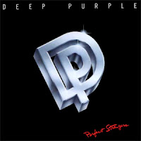 Deep Purple - Under The Gun (promo clip 1984)