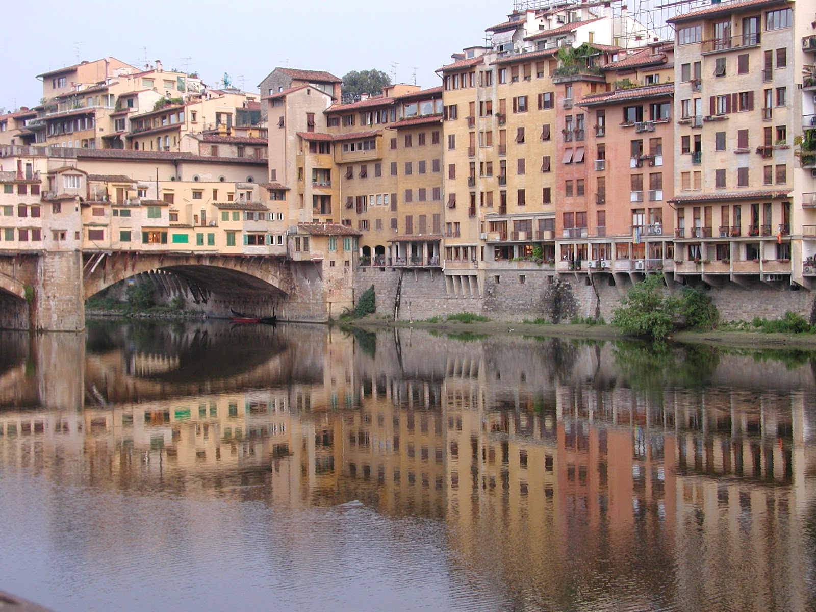 City Of Florence: Capital & Most Popular City Of Italy
