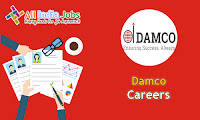 Damco Solutions Recruitment