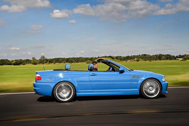 P90236556 highRes 30 χρόνια με BMW M3 – η ιστορία ενός εμβληματικού μοντέλου (Photos)
