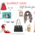 Holiday Gift Guide For HIM & HER | Summit Fair
