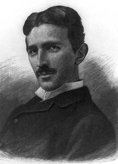 nikola tesla - photo #6