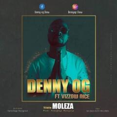 Denny OG - Moleza (feat. Vizzow Nice) [Afro Funk] (2o19)