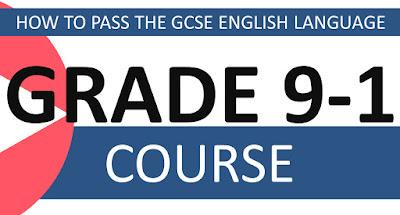 How to Pass GCSE English Language Grade 9-1 Course ...
