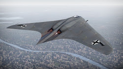 Stealth Fighter Greatest Mysteries of World War II Hitlers Secret Weapons Recreated