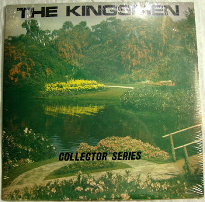 The Kingsmen Quartet-Collector Series-