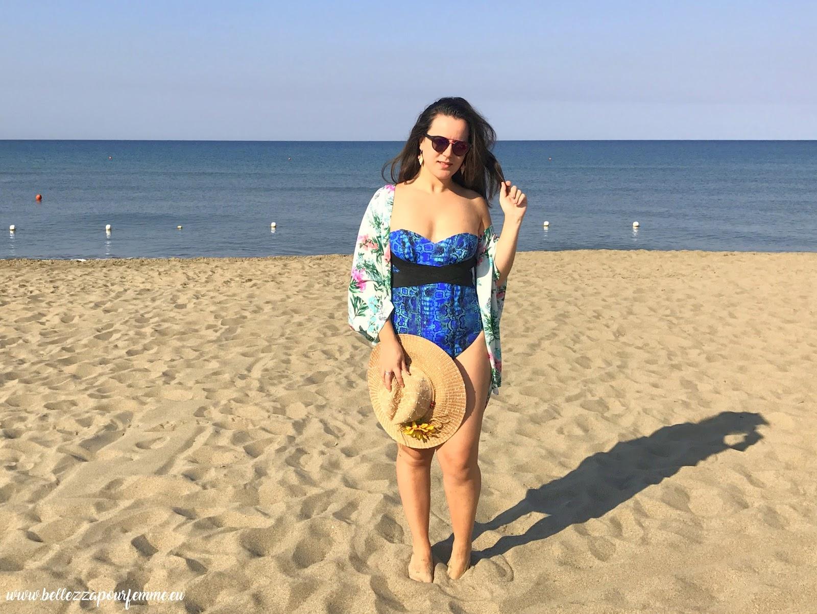 costume intero fashion blogger salerno