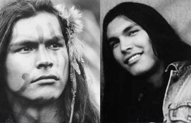 Brilliant White Wolf Native And Proud 11 Native American Men Celebrities Hairstyle Inspiration Daily Dogsangcom