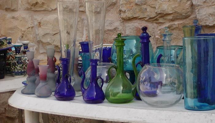 دراسة جدوى فكرة مشروع إعادة تدوير مخلفات الزجاج فى مصر 2020