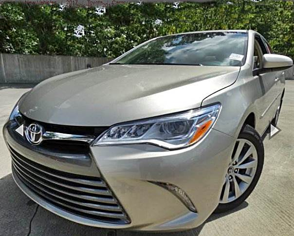 2017 toyota camry xle 46 redesign specs and release date auto toyota review. Black Bedroom Furniture Sets. Home Design Ideas