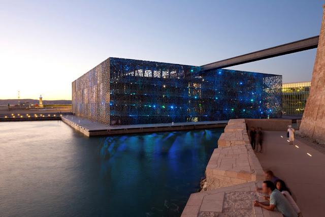 Museu de Civilizações da Europa e Mediterrâneo