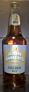 Golden Ale (John Smiths)