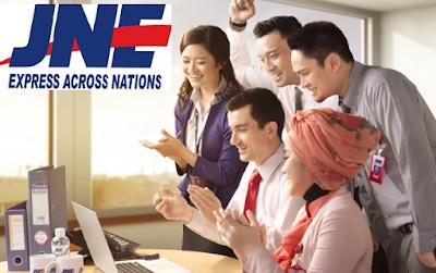 Lowongan Kerja Tingkat Diploma,Sarjana Semua Jurusan PT Tiki Jalur Nugraha Ekakurir (JNE) Rekrutmen Karyawan Baru Penerimaan Seluruh Indonesia