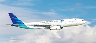 Umroh Reguler By Garuda Indonesia