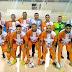 Copa Mica de futsal: Três times conquistam vantagem nas quartas