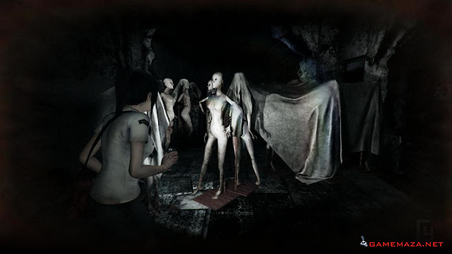 DreadOut Keepers of the Dark Gameplay Screenshot 4