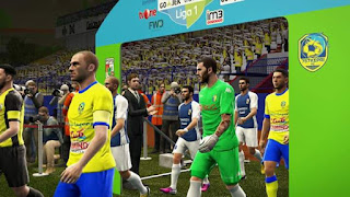 FTS15 Mod PES MALAYSIA SEASON 2017 by Arief Dzul Android