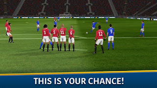 Download Dream League Soccer 2018 Apk Mod + Data Unlimited Coins