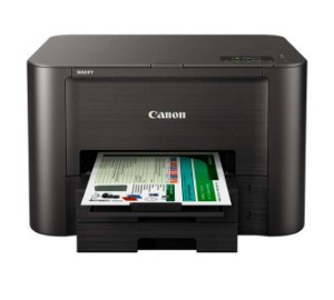 Canon MAXIFY iB4060 Driver and Manual Download