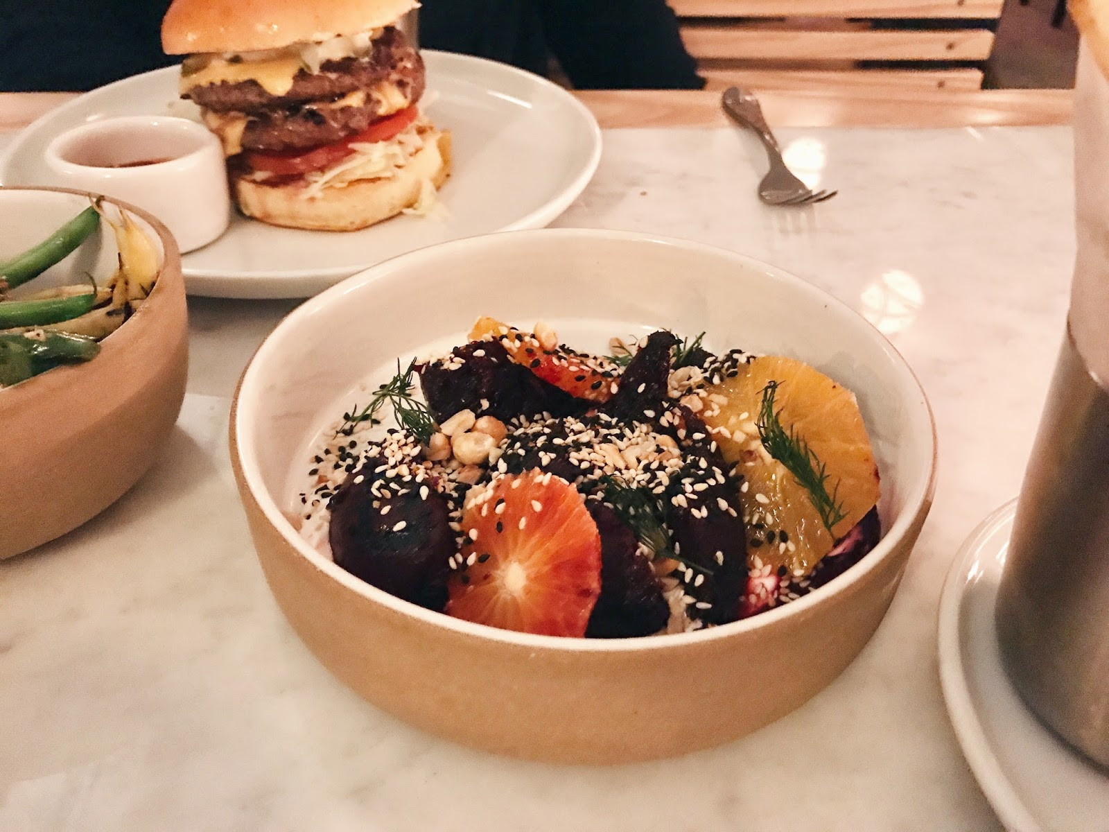 Empire Diner | New York