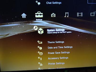 Jangan Update Firmware Ke 4.83 PS3 3
