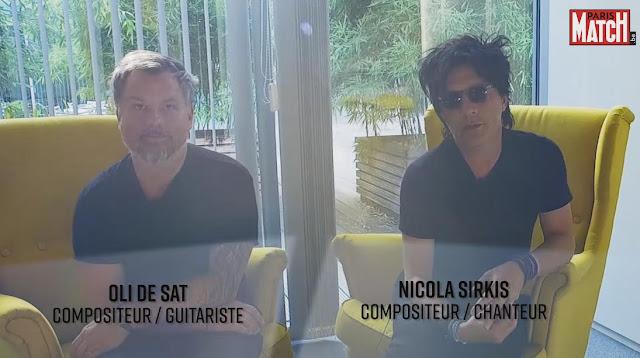 "Indochine: ""Con '13', queríamos hacer un álbum cautivador e impresionante"""