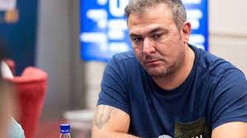 «Τίναξε την μπάνκα» ο Ρέμος, σε διεθνές τουρνουά πόκερ στο Μαυροβούνιο! (Εικόνες)
