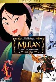 mulan 1998 movie free download
