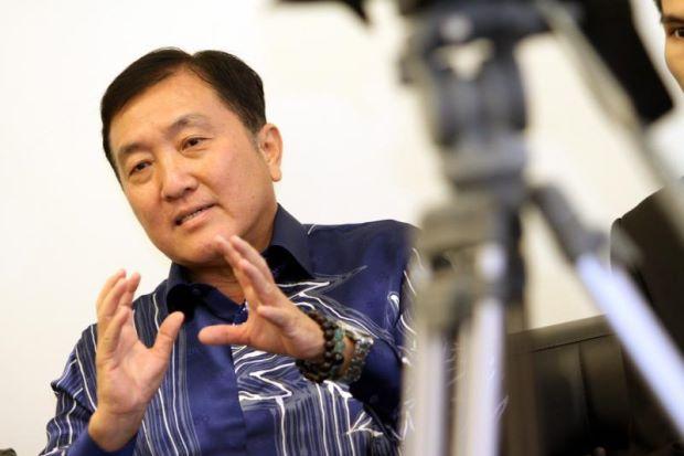 Menang PRK Tanjong Datu Bukti Kerajaan Hari Ini Masih Relevan! #MCA