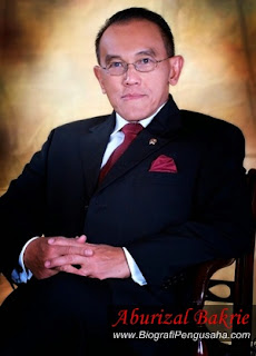 Biografi Pengusaha Aburizal Bakrie Pengusaha Sukses dan Politikus Indonesia