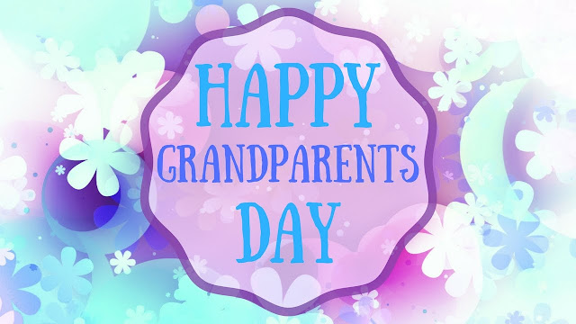 Grandparents Day Poems For Toddlers