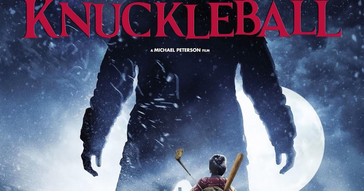 ผลการค้นหารูปภาพสำหรับ knuckleball film POSTER
