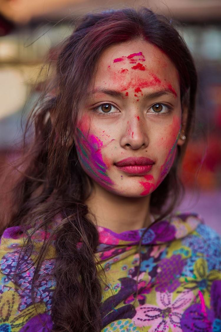 Mihaela Noroc's portraits of women around the world are being published in a new 352-page book.