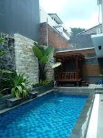 Villa Di Batu Malang | Otsuki | bokingvillabatu.com