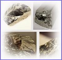 batu bijih germanium