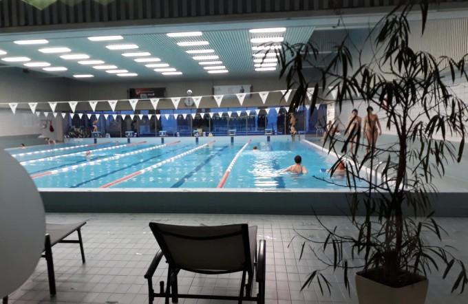 Tallinnan Pirita Spa Hotel, kylpylähotellin uima-allas / lapsiperheen kokemuksia