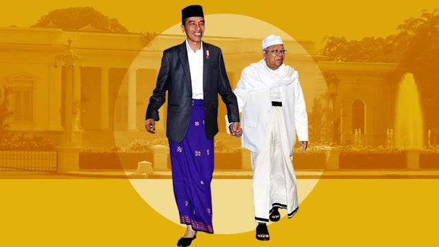 Kekalahan Jokowi Semakin di Pelupuk Mata
