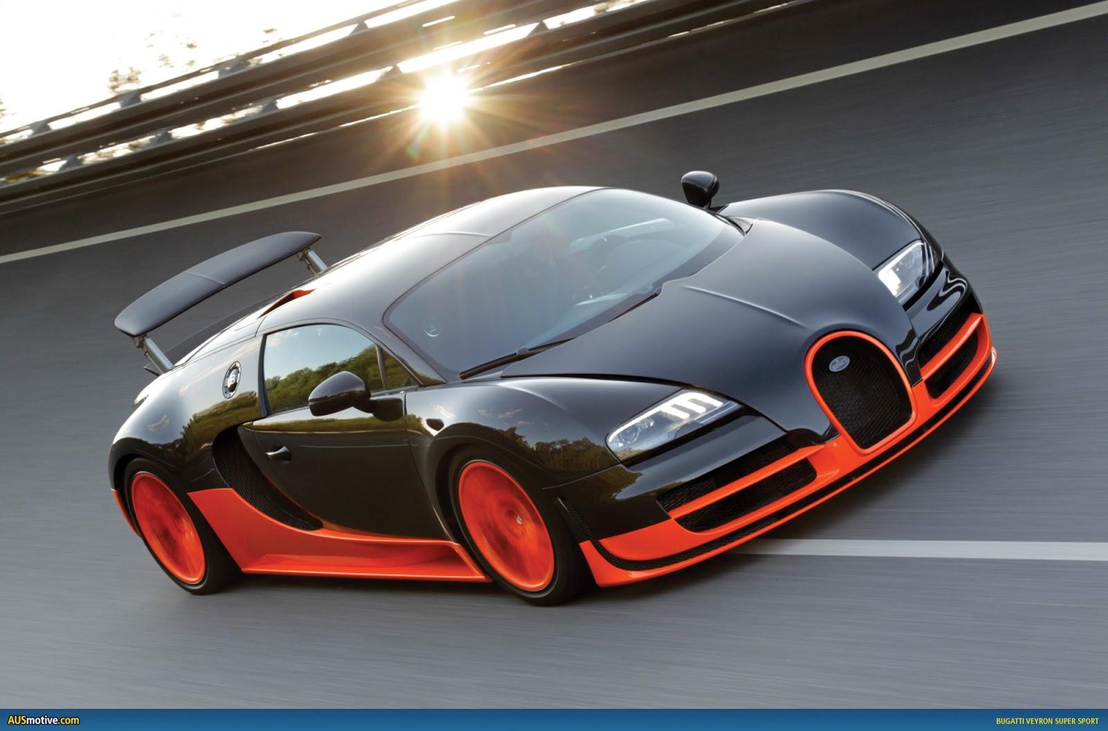 Desktop Hd Wallpapers Bugatti Veyron