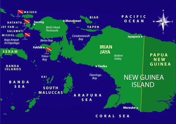 """Deja Vu"": ""Raja Ampat.... Indonesia Beauty..."""
