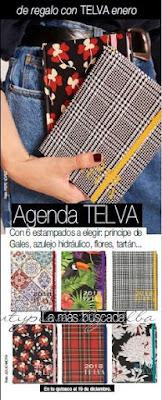 revistas enero 2018 telva 2