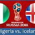 As It Happened: Nigeria 2-0 Iceland