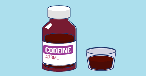 Do You Know That Niger State Consumes 30,000 Codeine Bottles Daily?